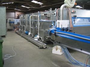 Kerry Ingredients Installs Niko Tunnel Cooler Holmach News