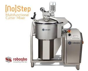 (No)Step - new RoboQbo vessel